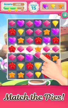 Bakery Bash Match 3 apk screenshot