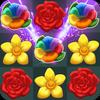 Blossom Blitz Match 3 ícone