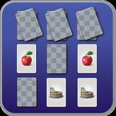 메모리 게임 아이콘