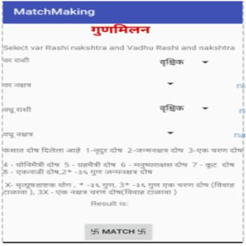 matchmaking en utilisant Nakshatra ce qui ne post Dating signifie