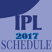 IPL Cricket Matches Schedule icon