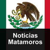 Noticias Matamoros icon