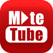 Free Mate Tube Player for Youtube icon