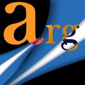 Argentina Music Online icon