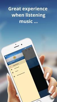 Argentina Music Online screenshot 13