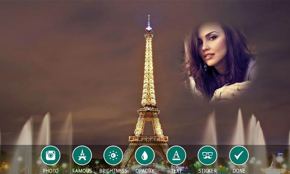 Famous Picture Frames apk screenshot