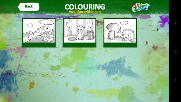 Magic Paint Lite apk screenshot