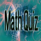 Math Quiz 2 icon