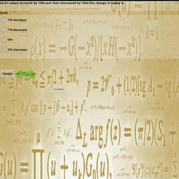 Math Quiz 2 screenshot 7