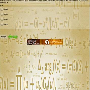 Math Quiz 2 screenshot 6