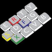 Vietnam Telex Keyboard icon