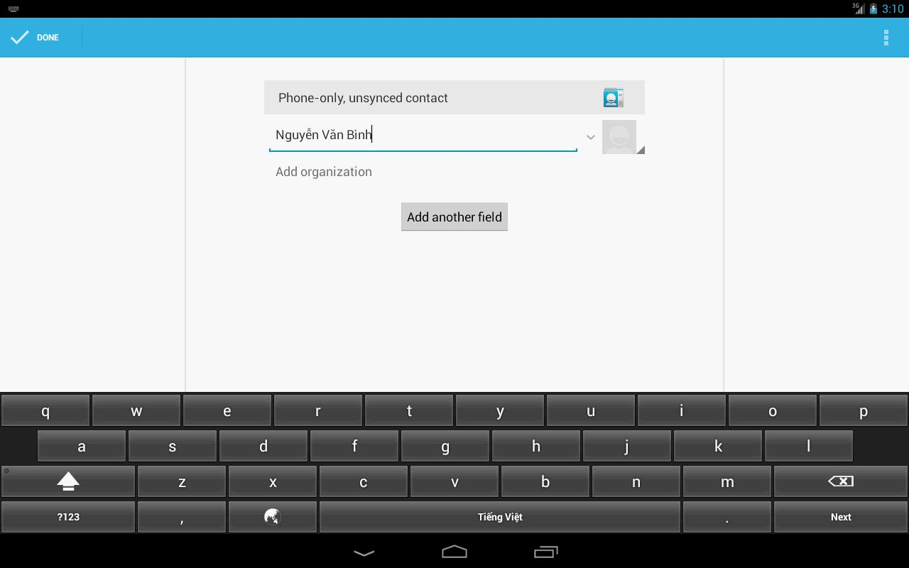 Vietnam Telex Keyboard for Android - APK Download