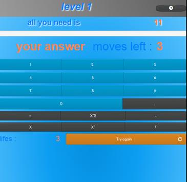 Math-it newton screenshot 1