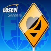 Matricula Pruebas Cosevi icon