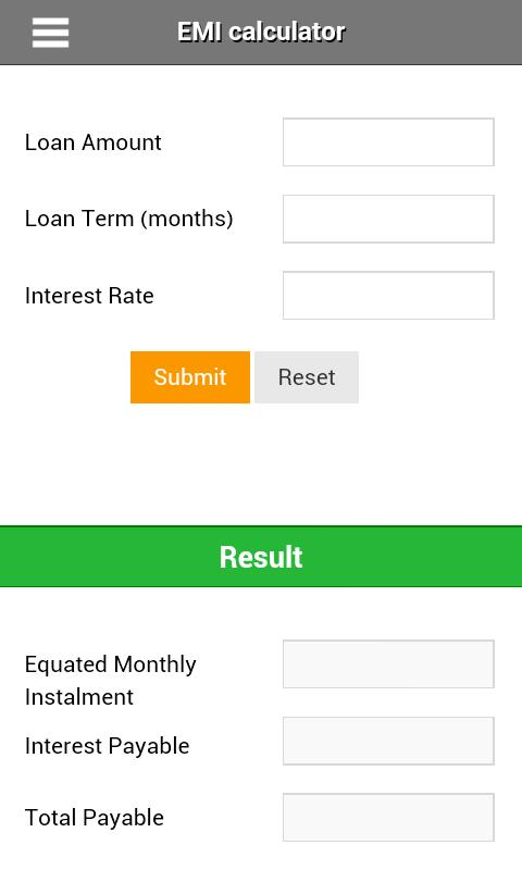 finance calculator for android apk download