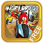 Best Angry Bird Go New Tips icon