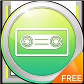 MAVEN Voice Recorder (MP3, NS) icon