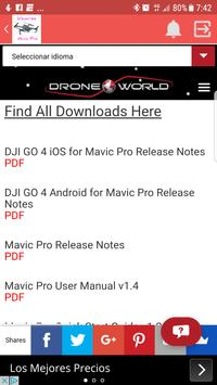 Mavic Pro Users for Android - APK Download