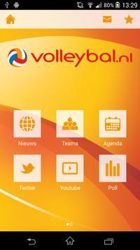 Volleybal.nl - Mijn Club screenshot 1