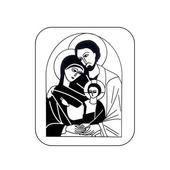 Holy Family Church icon