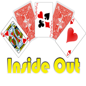 Inside out Card Game icon