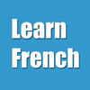 Learn French for free アイコン