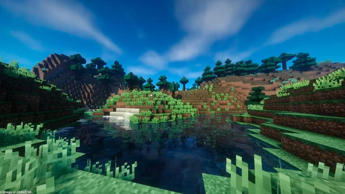 how to get shaders in minecraft pe