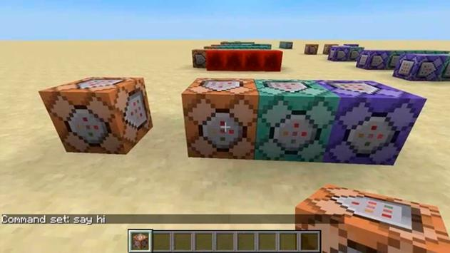 Command Block Maps And Mods For Minecraft For Android APK Download - Minecraft commands fur maps