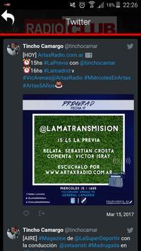 FM RADIO CLUB screenshot 3