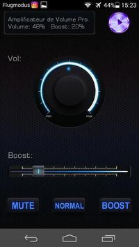 Eqauliser:  Bass booster pro 2017 apk screenshot