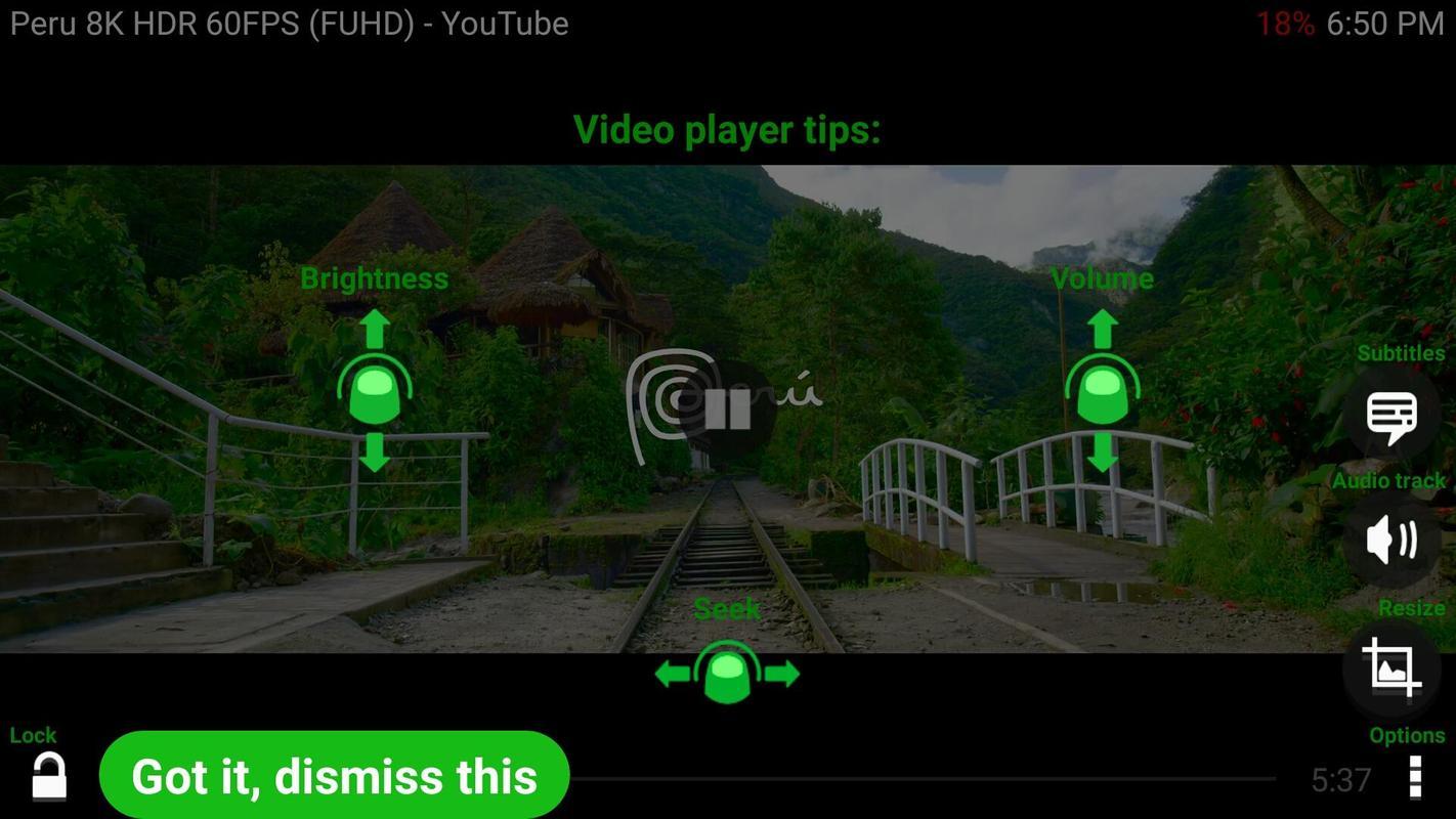 5k ultra hd video player apk download - free video players & editors
