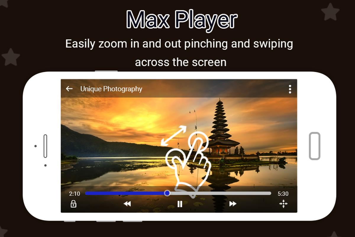 mx player android app phoneky