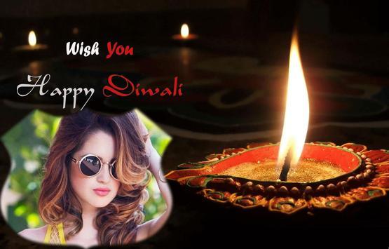 Diwali Photo Collage screenshot 1