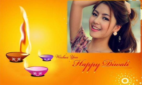 Diwali Photo Collage screenshot 2