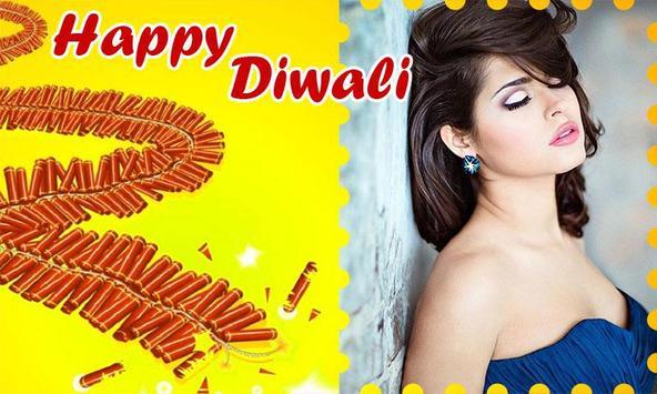 Diwali Photo Collage screenshot 3