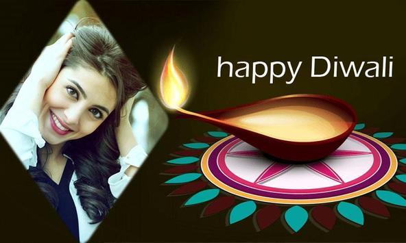 Diwali Photo Collage screenshot 4