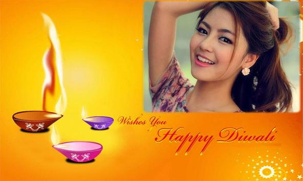 Diwali Photo Collage screenshot 9