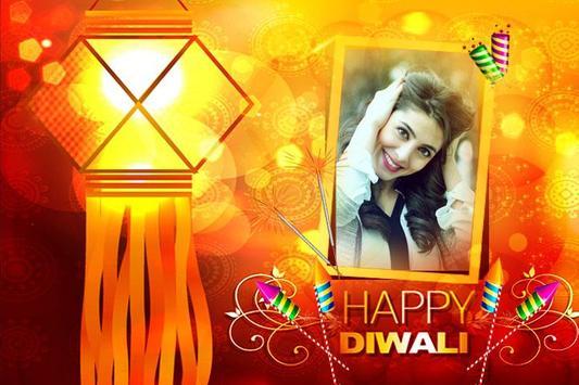 Diwali Photo Frames 2016 apk screenshot