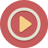 Vidmax: All HD Video Player icon