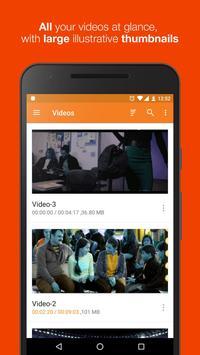 Vidmax: All HD Video Player poster