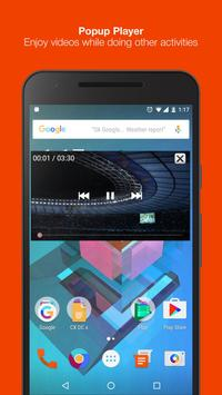 HD Video Player For Android screenshot 4