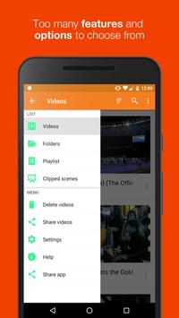HD Video Player For Android screenshot 5