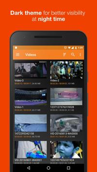 HD Video Player For Android screenshot 8