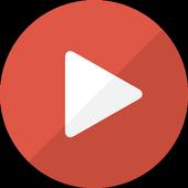 MP4/AVI/FLV HD Video Player icon