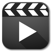 OS 10  HD Video Player icon