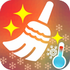 MAX RAM Cleaner - Phone Speed Booster icon