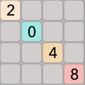 2048: Chilled icon