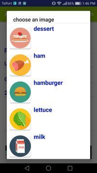 Calories Checker screenshot 5
