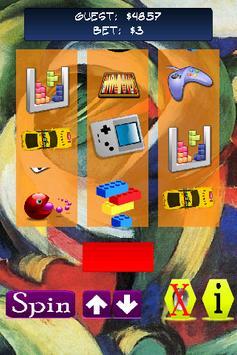 777 Slot Machines poster