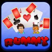 Rummy free icon